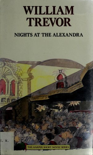 Download Nights at the Alexandra
