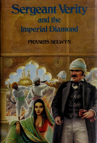 Download Sergeant Verity and the imperial diamond