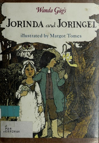 Download Wanda Gág's Jorinda and Joringel