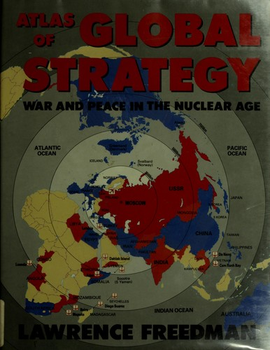 Atlas of global strategy