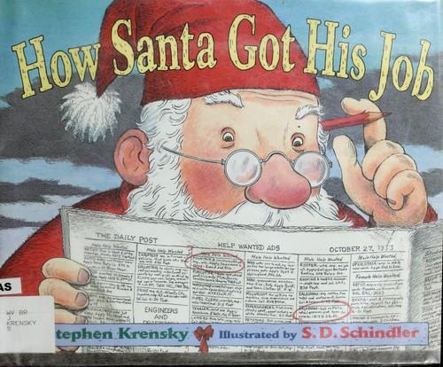 Download How Santa got his job