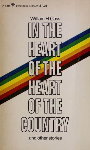 Download In the heart of the heart of the country, and other stories