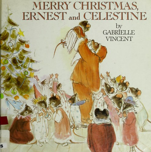 Download Merry Christmas, Ernest and Celestine