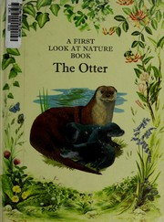 The otter by Angela Royston