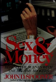 Sex and money PDF