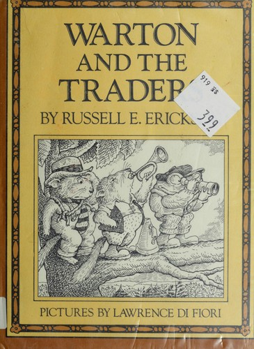 Download Warton and the traders