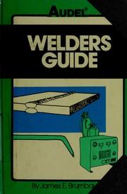 Welders guide PDF