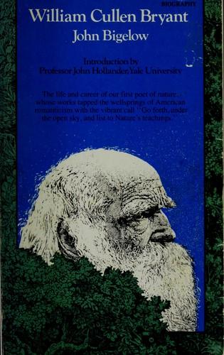 Download William Cullen Bryant