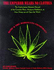 Hemp & the marijuana conspiracy by Jack Herer