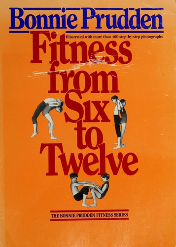 Download Fitness from six to twelve