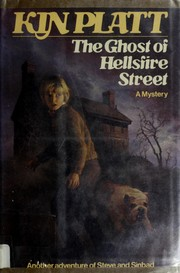 The ghost of Hellsfire Street PDF