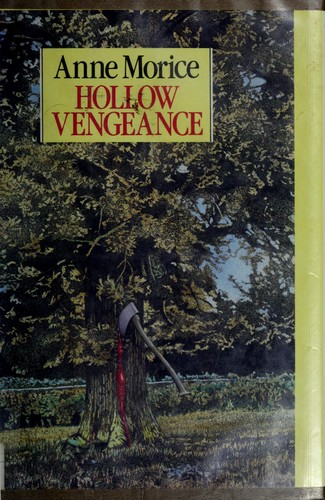 Hollow vengeance