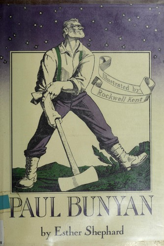 Download Paul Bunyan