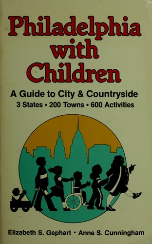 Philadelphia with children