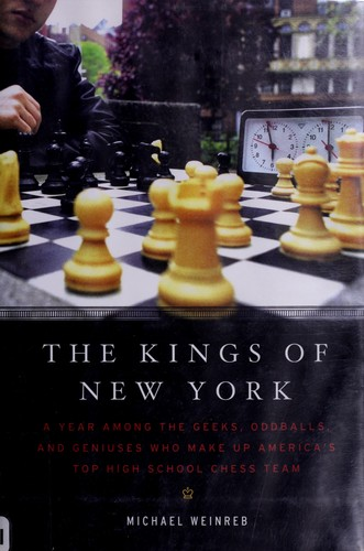 Download The kings of New York
