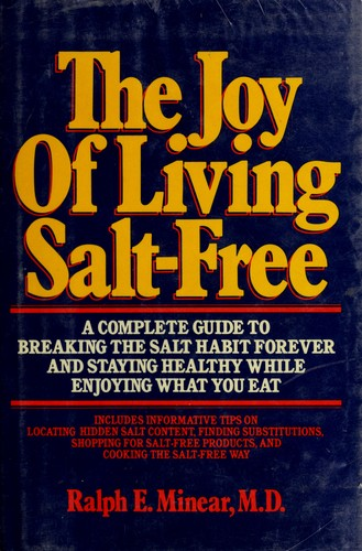 Download Joy of Living Salt-Free