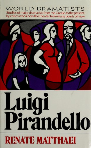 Download Luigi Pirandello.