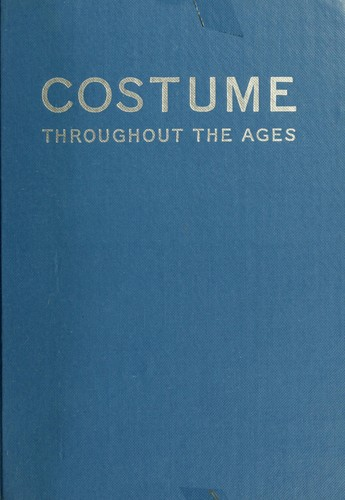Download Costume throughout the ages.