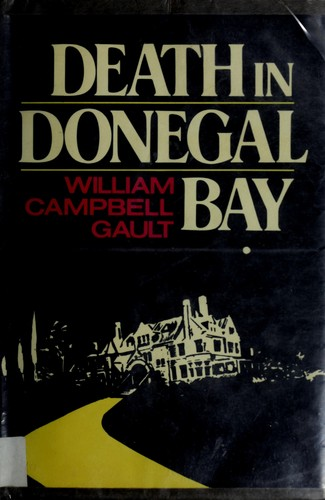 Download Death in Donegal Bay