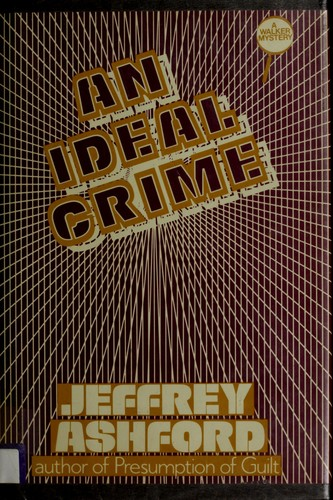 An ideal crime
