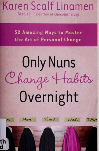 Download Only nuns change habits overnight