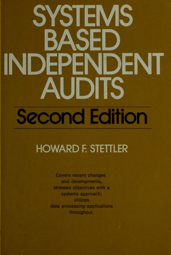 Systems based independent audits