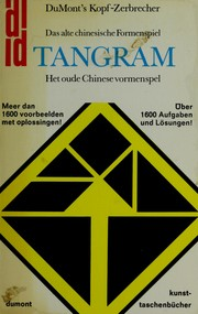 Tangram by Joost Elffers