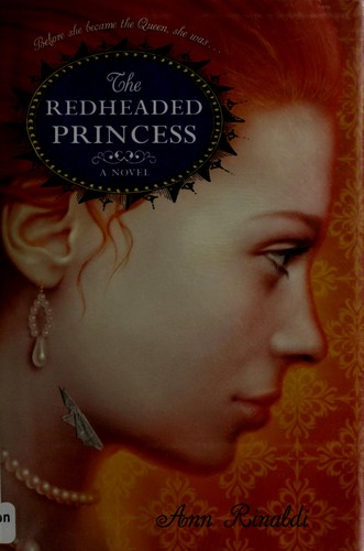 Download The redheaded princess