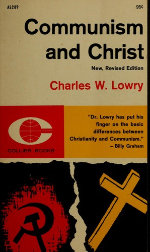 Download Communism and Christ.