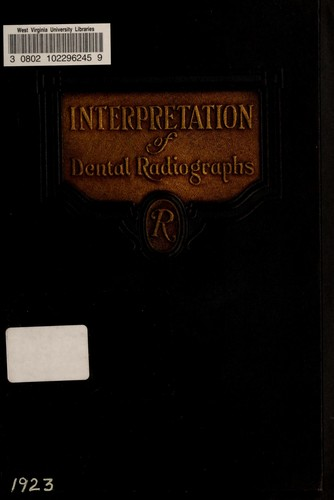Download Interpretation of dental radiographs
