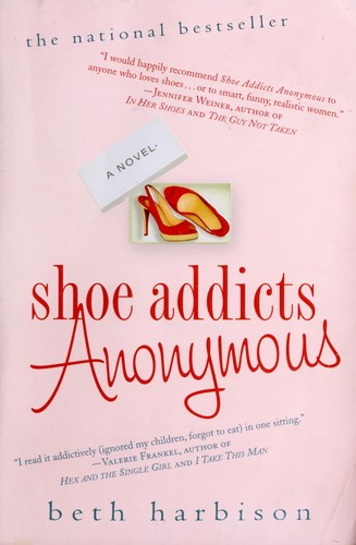 Shoe addicts anonymous