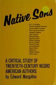 Native sons PDF