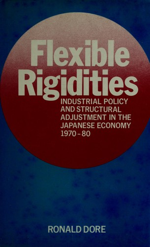 Download Flexible Rigidities