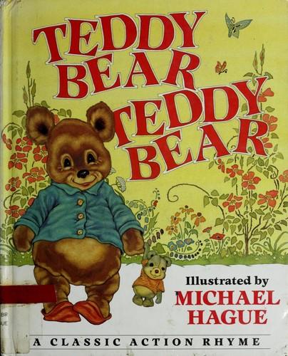 Download Teddy bear, teddy bear