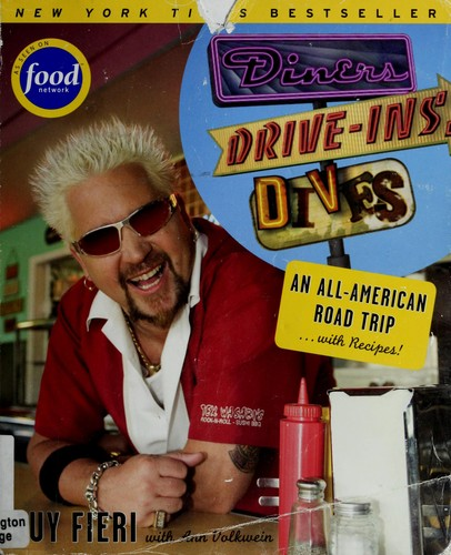 Download Diners, drive-ins, and dives
