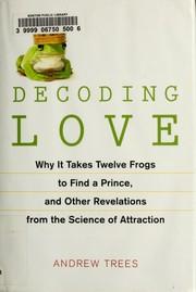 Decoding love PDF