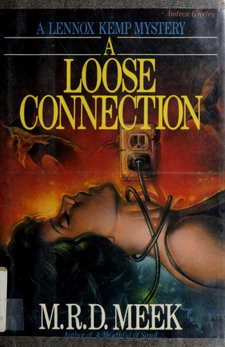A loose connection