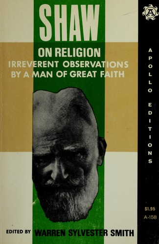 Download Shaw on religion.