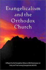 Evangelicalism and the Orthodox Church PDF