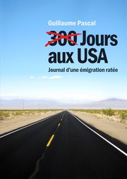 Cover of: 300 jours aux USA by 