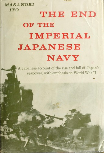 Download The end of the Imperial Japanese Navy