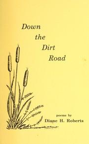 Down the dirt road PDF