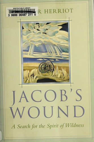 Jacob's wound