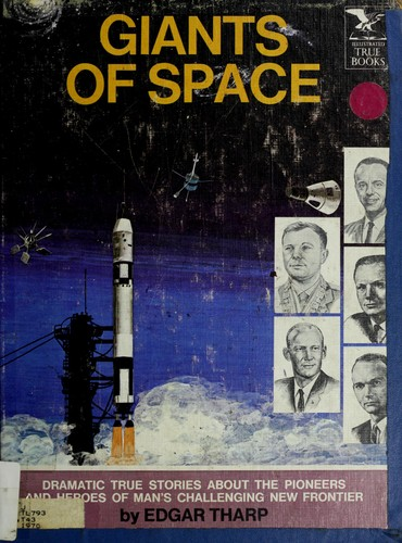 Download Giants of space.