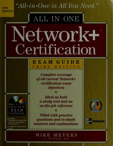 Download Network+ certification exam guide