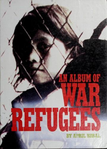 Download An album of war refugees