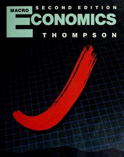 Download Macroeconomics