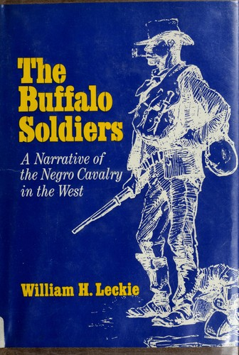 Download The buffalo soldiers