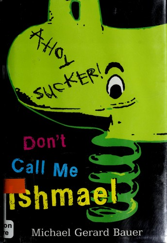 Download Don't call me Ishmael