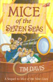 Cover of: Mice of the Seven Seas by Tim Davis